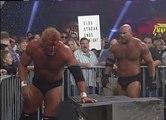 WWE 30 OCTOBER 2016 Goldberg vs. Sid Vicious Quit Match Full Match WWE Goldberg vs Sid Vicious