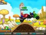 Bike Racing Games   Kids Games   Racing   Super Mario Bike Racing Games