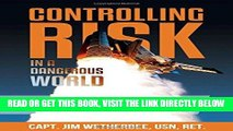 [READ] EBOOK Controlling Risk: Thirty Techniques for Operating Excellence ONLINE COLLECTION