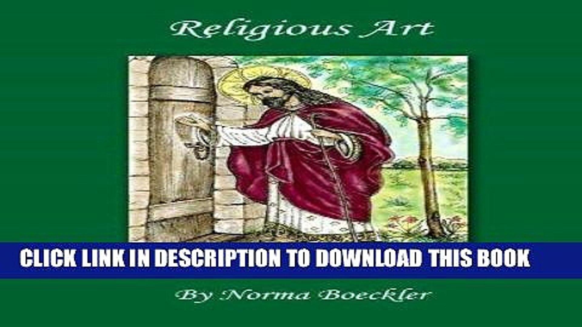 Best Seller Religious Art Free Read