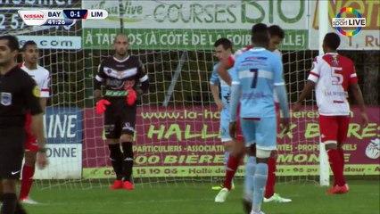 AVIRON BAYONNAIS FC vs  LIMOGES FC - J7 - CFA2 (groupe H) - Samedi 29 Octobre à 18h (4)