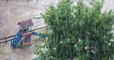 Meteoroloji: Hava Sıcaklıkları Azalacak, Kuvvetli Yağışlara Dikkat