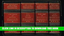 Ebook A History of the English-Speaking Peoples (The Birth of Britain / The New World / The Age of
