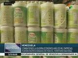 Venezuela realiza gran despliegue de la Misión Abastecimiento Soberano