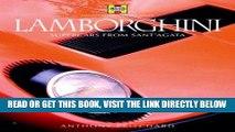 Best Seller Lamborghini: Supercars from Sant Agata (Haynes Classic Makes) Free Download