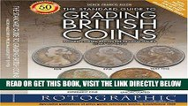 Ebook The Standard Guide to Grading British Coins: Modern Milled British Pre-decimal Issues (1797