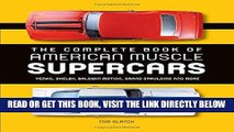 [FREE] EBOOK The Complete Book of American Muscle Supercars: Yenko, Shelby, Baldwin Motion, Grand