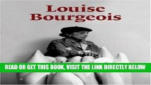 Ebook Louise Bourgeois Free Read