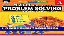 [READ] EBOOK 180 Days of Problem Solving for Third Grade (180 Days of Practice) ONLINE COLLECTION
