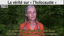 Monika Schafer - La vérité sur la shoah l'holocauste
