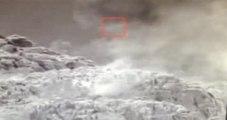 3 Asker Şehit Edip, 4 Askeri Yaralayan Hainler Hava Harekatıyla Öldürüldü