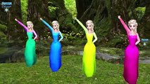 Frozen Songs Jingle Bells Jingle Bells Nursery Rhymes | Frozen Jingle Bells Rhymes For Children