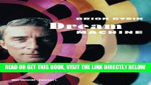 [READ] EBOOK Brion Gysin: Dream Machine BEST COLLECTION