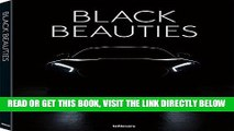 [FREE] EBOOK Black Beauties: Iconic Cars Photographed by Rene Staud ONLINE COLLECTION