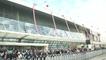 Cumhurbaşkanı Erdoğan, Ankara Yht Garı Açılışını Yaptı