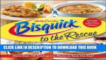 [New] Ebook Betty Crocker Bisquick to the Rescue (Betty Crocker Cooking) Free Online