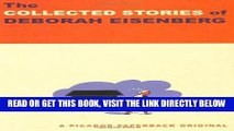 [FREE] EBOOK The Collected Stories of Deborah Eisenberg ONLINE COLLECTION
