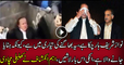 There Corrupt leaders are defeated, Nawaz Sharif is on the run and will be removed