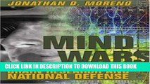 [DOWNLOAD] PDF Mind Wars: Brain Research and National Defense Collection BEST SELLER