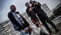 4 Keus Gang - Freestyle pour Sinox !