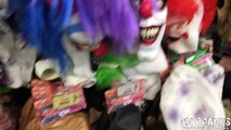 EXTREME Killer Clown Sighting Prank On Real Killer Clown Guy - 2 Hours of Creepy Mental Scare Prank!