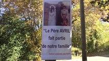 Alpes-de-Haute-Provence : Le père Avril au coeur d'un hommage aux Harkis