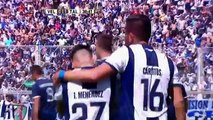 Liga Argentina 2016/17: Vélez Sarsfield 0 - 2 Talleres - (29.10.2016)
