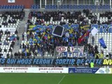 2016 CFA J09 GRENOBLE SAINT LOUIS 3-0, le 29/10/2016