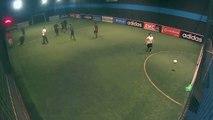Equipe 1 Vs Equipe 2 - 29/10/16 21:30 - Loisir Villette (LeFive) - Villette (LeFive) Soccer Park