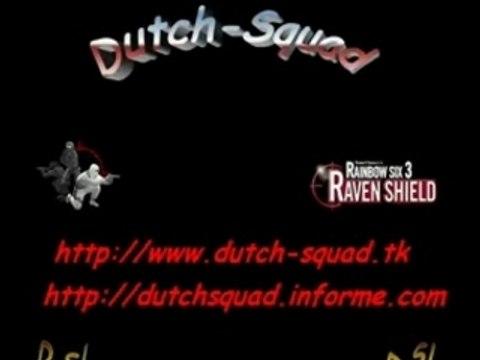 Dutch-Squad