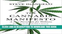 [PDF] The Cannabis Manifesto: A New Paradigm for Wellness Full Online