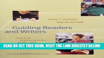 [EBOOK] DOWNLOAD Guiding Readers and Writers (Grades 3-6): Teaching, Comprehension, Genre, and
