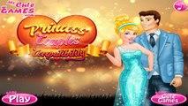 Princess Couples Compatibility - disney couples games - ariel and princess cinderella dress up games