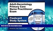 Popular Book Adult-Gerontology Primary Care Nurse Practitioner Exam Flashcard Study System: NP