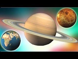 canção planeta para as crianças | aprender planetas e sistema solar | crianças rimas