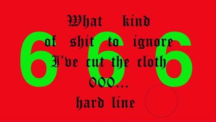 Bon Iver - 666 ʇ - Official Lyric Video