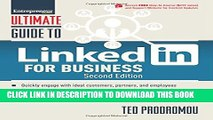[PDF] Ultimate Guide to LinkedIn for Business (Ultimate Series) Popular Online