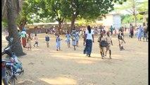 Education: Des syndicats de l'Enseignement primaire reçus par le Ministre de la fonction publique