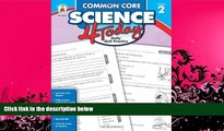 read here  Common Core Science 4 Today, Grade 2: Daily Skill Practice (Common Core 4 Today)