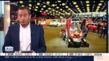 Renault-Nissan: Carlos Ghosn ambitionne de devenir le leader mondial de l'automobile - 30/09