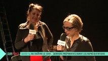 Sur Place au Studio Théâtre (2/2) : Le silence des chauves-souris