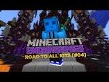 Erstes Kit gewählt! -  Minecraft ENDERGAMES (Road to all Kits) #4 [Deutsch - 60 FPS] | PapierLP