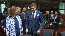 Ratification de l'Accord de Paris : Ségolène Royal se félicite de la décision du Conseil des ministres européens