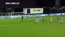 Alemao (Penalty) Goal - Eindhoven FC1-0Jong Ajax 30.09.2016