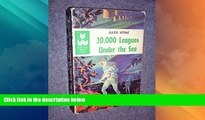 Must Have PDF  20,000 leagues under the sea  Best Seller Books Best Seller