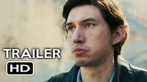 PATERSON - Official Trailer #1 (2016) Adam Driver, Jim Jarmusch HD