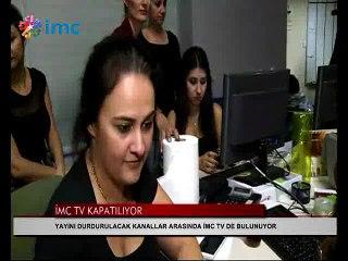 İMC TV çalışanları konuştu