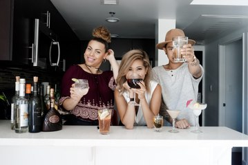 Drink to That | Episode 1: Lisa Linh with Sheridan Street and Francis Kenneth