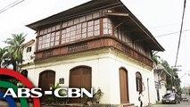 Tapatan Ni Tunying: Ancestral Homes