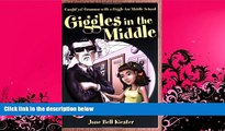 read here  Caught ya! Grammar with a Giggle for Middle School: Giggles in the Middle (Maupin House)